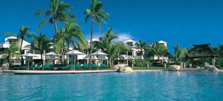 Hotel Sheraton Denarau Villas: Extérieur FIJI ISLAND