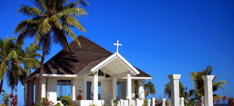 Hotel Sheraton Denarau Villas: Exterieur FIJI ISLAND