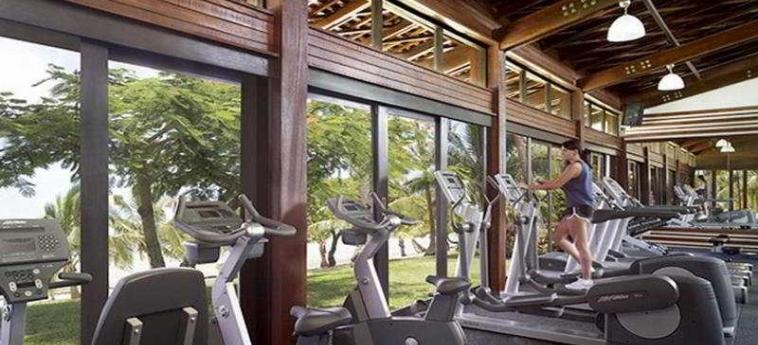 Hotel Shangri-La's Fijian Resort And Spa Yanuca: Activité FIJI ISLAND