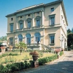 Hotel Villa Cora