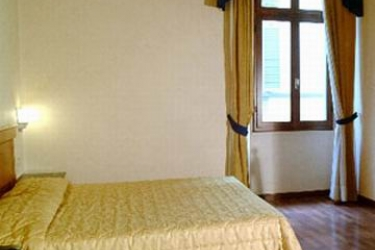 Hotel Porta Faenza: Camera Matrimoniale/Doppia FIRENZE