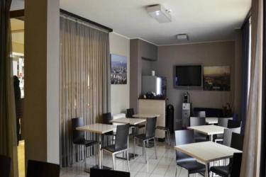 Hotel Quadra Key Residence: Bar FIRENZE
