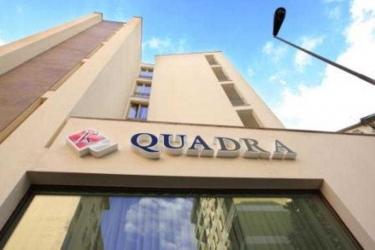 Hotel Quadra Key Residence: Esterno FIRENZE