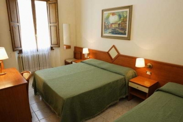 Hotel Maxim: Camera Matrimoniale/Doppia FIRENZE