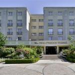 BEST WESTERN HOTEL FIUGGI TERM 4 Etoiles