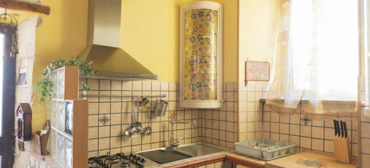 Fiuggi Apartments By Thaz Italia: Apartment Sirene FIUGGI - FROSINONE