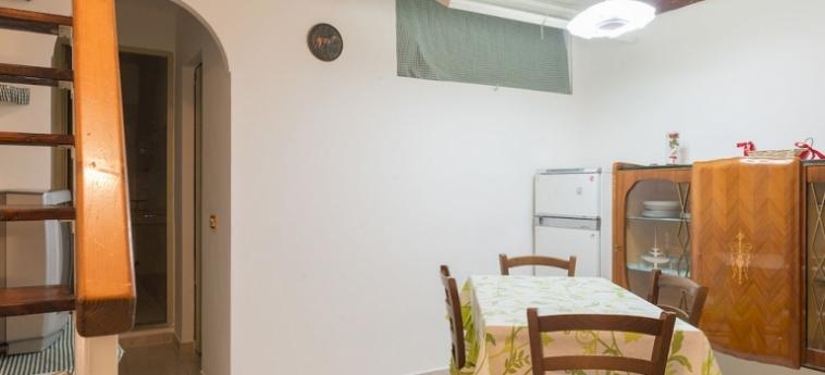 Fiuggi Apartments By Thaz Italia: Apartment FIUGGI - FROSINONE
