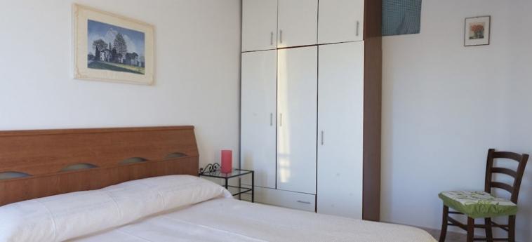 Fiuggi Apartments By Thaz Italia: Camera Vista Mare FIUGGI - FROSINONE