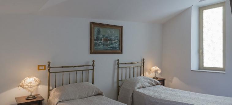 Fiuggi Apartments By Thaz Italia: Detail FIUGGI - FROSINONE