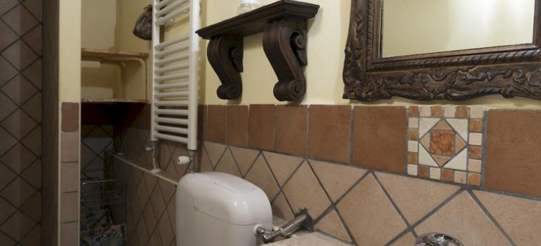 Fiuggi Apartments By Thaz Italia: Hotel Detail FIUGGI - FROSINONE