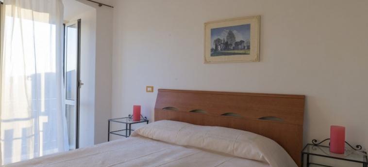 Fiuggi Apartments By Thaz Italia: Floor Plan FIUGGI - FROSINONE