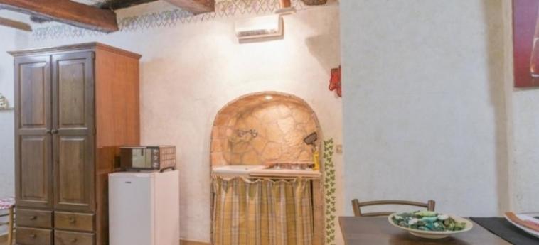 Fiuggi Apartments By Thaz Italia: Golf Course FIUGGI - FROSINONE