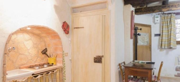 Fiuggi Apartments By Thaz Italia: Kitchen FIUGGI - FROSINONE