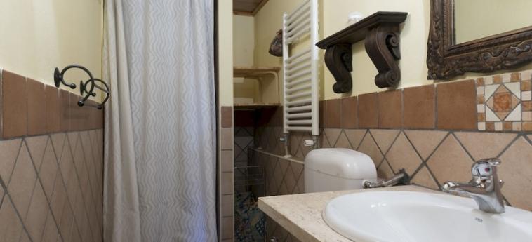 Fiuggi Apartments By Thaz Italia: Li Galli Room FIUGGI - FROSINONE