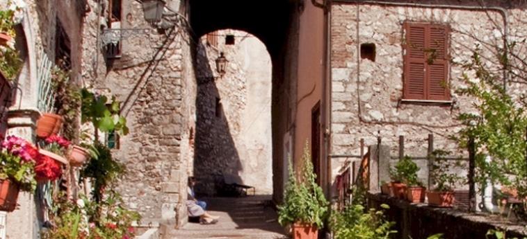 Fiuggi Apartments By Thaz Italia: Library FIUGGI - FROSINONE