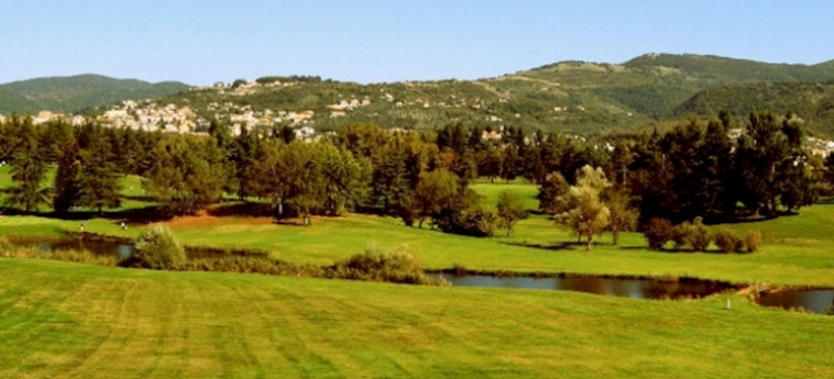 Fiuggi Apartments By Thaz Italia: Outdoor Swimmingpool FIUGGI - FROSINONE