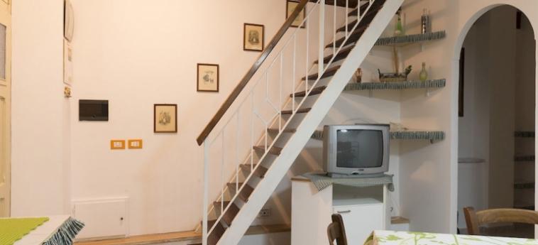 Fiuggi Apartments By Thaz Italia: Patio FIUGGI - FROSINONE