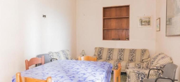 Fiuggi Apartments By Thaz Italia: Hotel Position FIUGGI - FROSINONE
