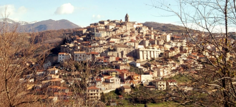 Fiuggi Apartments By Thaz Italia: Restaurant FIUGGI - FROSINONE