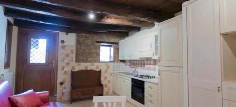 Fiuggi Apartments By Thaz Italia: Room - Detail FIUGGI - FROSINONE