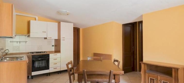 Fiuggi Apartments By Thaz Italia: Room - Double FIUGGI - FROSINONE