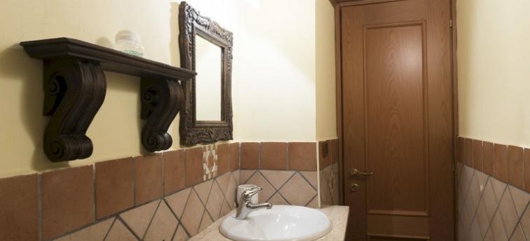 Fiuggi Apartments By Thaz Italia: Room - Quadruple FIUGGI - FROSINONE