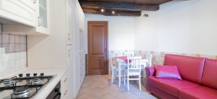 Fiuggi Apartments By Thaz Italia: Sauna FIUGGI - FROSINONE
