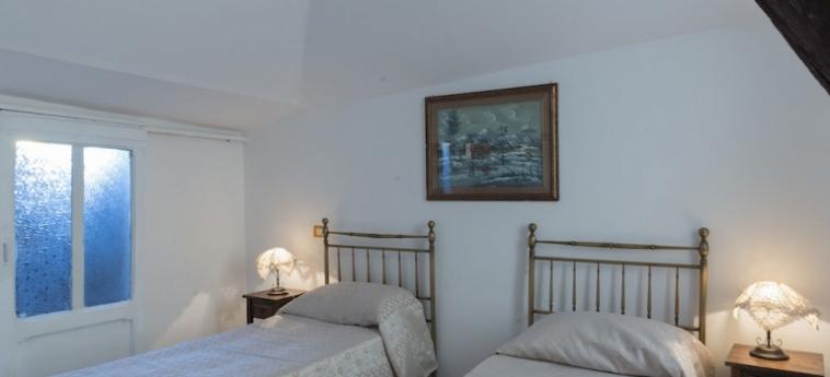 Fiuggi Apartments By Thaz Italia: Soggiorno E Angolo Cottura FIUGGI - FROSINONE