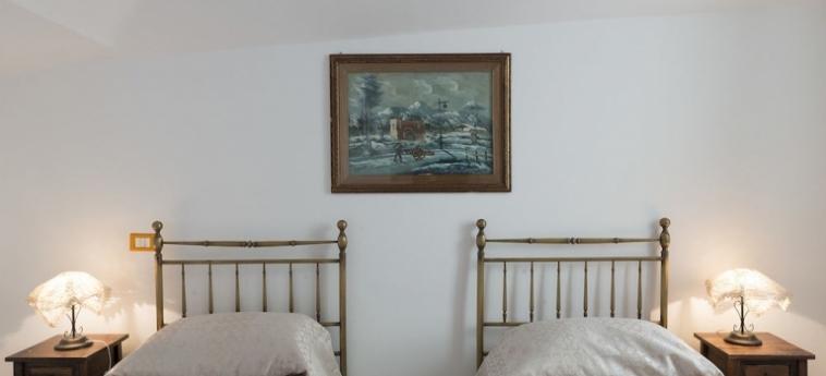 Fiuggi Apartments By Thaz Italia: Standard Room FIUGGI - FROSINONE