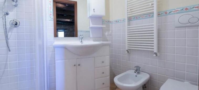 Fiuggi Apartments By Thaz Italia: Suite Room FIUGGI - FROSINONE