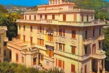 Hotel Villa Igea: Außen FIUGGI - FROSINONE