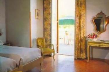 Hotel Villa Igea: Schlafzimmer FIUGGI - FROSINONE