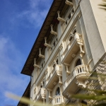 Hotel Palazzo Fiuggi