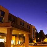 Hotel Springhill Suites Flagstaff