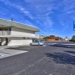 Hotel Motel 6 Flagstaff