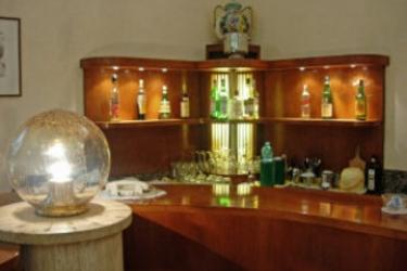 Hotel Palazzo Benci: Folk FLORENCE