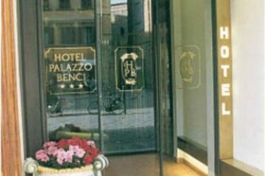 Hotel Palazzo Benci: Gift Shop FLORENCE