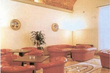 Hotel Palazzo Benci: Meeting Room FLORENCE