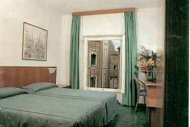 Hotel Palazzo Benci: Restaurant FLORENCE