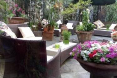 Hotel Palazzo Benci: Room - Comfort FLORENCE