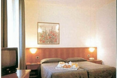 Hotel Palazzo Benci: Twin Room FLORENCE