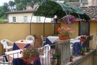 Hotel La Corte Dei Principi: Exterior FLORENCE