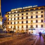GRAND HOTEL BAGLIONI 4 Etoiles