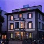 Hotel San Gallo Palace