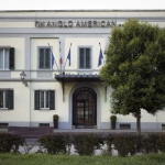 Hotel Nh Firenze Anglo American