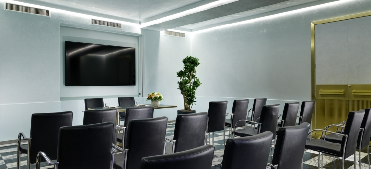 Grand Hotel Minerva: Conference Room FLORENCE