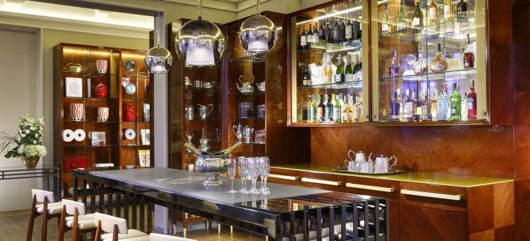 Grand Hotel Minerva: Meeting Room FLORENCE