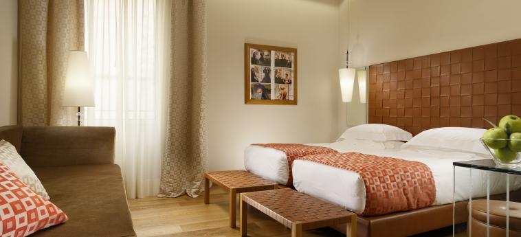 Grand Hotel Minerva: Room - Triple FLORENCE