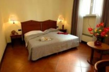 Hotel Malaspina: Chambre Double FLORENCE