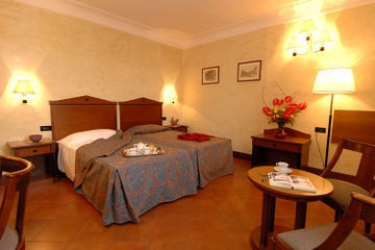 Hotel Malaspina: Room - Guest FLORENCE